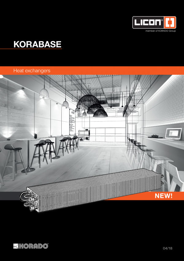 Catalogue KORABASE_2018